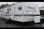 Used 2003 Keystone Hornet 28F Travel Trailer For Sale