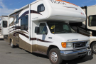 Used 2007 Fleetwood Tioga 31K Class C For Sale
