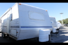 Used 2002 Dutchmen Lite Series 24QB-SSL Travel Trailer For Sale