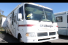 Used 2006 Damon Challenger 370 Class A - Gas For Sale