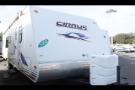Used 2008 Pilgrim Cirrus 28 CRLS Travel Trailer For Sale