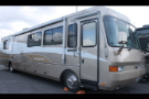 Used 2000 Safari Zanzibar 3896 Class A - Diesel For Sale
