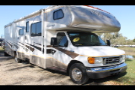 Used 2006 Fleetwood Tioga 31M Class C For Sale