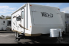 Used 2013 Forest River Rockwood Roo 21SS Travel Trailer For Sale
