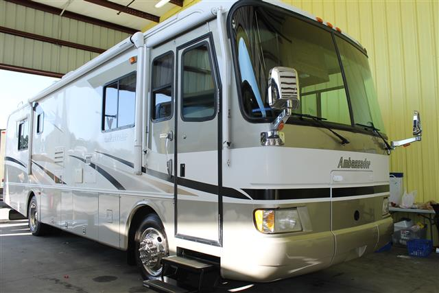 2004 Holiday Rambler Ambassador