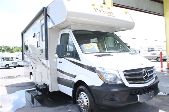 Used 2015 Coachmen Prism 2150 Class B For Sale