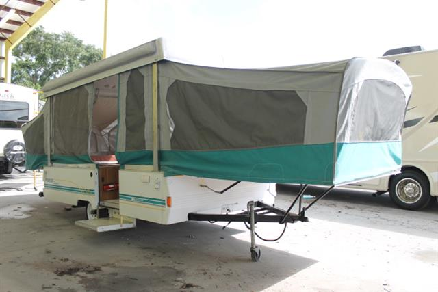 Used 1992 Dutchmen Coleman COLEMAN Pop Up For Sale