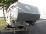 2012 Jayco EAGLE SUPER LITE HT