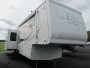 Used 2007 Double Tree RV Select Suites 36TK3 Fifth Wheel For Sale