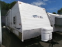 Used 2005 Gulfstream Amerilite 24RS Travel Trailer For Sale