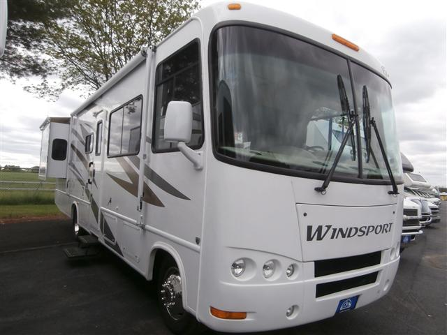 2008 Four Winds Windsport