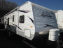 Used 2011 Jayco Jayflight 28 BHS Travel Trailer For Sale