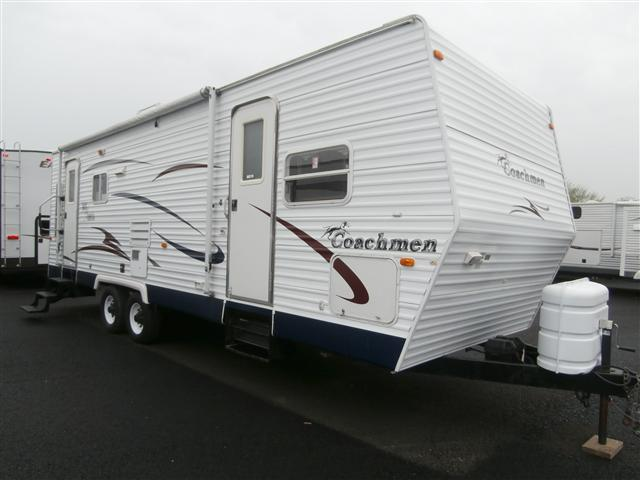 Camping World Kaysville >> Used 2006 Coachmen Coachman Travel Trailers For Sale In