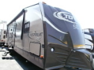 New 2014 Heartland TORQUE 290 Travel Trailer Toyhauler For Sale