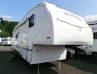 Used 2006 Fleetwood Wilderness 315 BHS Fifth Wheel For Sale