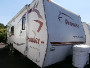 Used 2006 Fleetwood Prowler 250RKS Travel Trailer For Sale