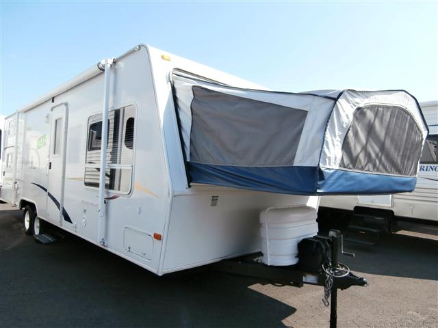 Buy a Used Jayco Jay Feather in Kingston, NY.
