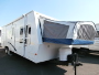 Used 2006 Jayco Jay Feather 26L Hybrid Travel Trailer For Sale