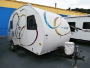 Used 2009 Forest River R POD 174 Travel Trailer For Sale