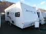 Used 2009 Jayco Jay Feather 199 Travel Trailer For Sale