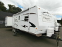 Used 2007 Forest River Flagstaff 831BHSF Travel Trailer For Sale