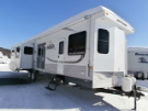 New 2014 Jayco JAY FLIGHT DST 38RLTS Travel Trailer For Sale
