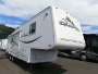 Used 2004 Pilgrim Open Road 316RLS Fifth Wheel For Sale