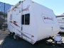 Used 2008 Cruiser Rv Fun Finder 160X Travel Trailer For Sale