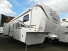 Used 2010 Heartland Big Horn 3055RL Fifth Wheel For Sale