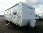 Used 2005 Sunnybrook Solanta 3009 Travel Trailer For Sale