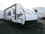 Used 2013 Keystone Bullet 204RBS Travel Trailer For Sale