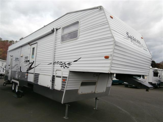 2006 Forest River Salem Xl