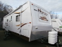 Used 2007 Nomad Nomad 2960 Travel Trailer For Sale