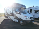 New 2014 THOR MOTOR COACH Four Winds Siesta 24ST Class B Plus For Sale