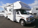 New 2014 Winnebago Minnie 22R Class C For Sale
