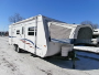 Used 2007 Jayco Jay Feather 232 Travel Trailer For Sale