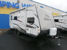 New 2014 Jayco JAY FEATHER ULTRALITE 197 Travel Trailer For Sale