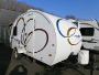 Used 2010 Forest River R POD 176T Travel Trailer For Sale