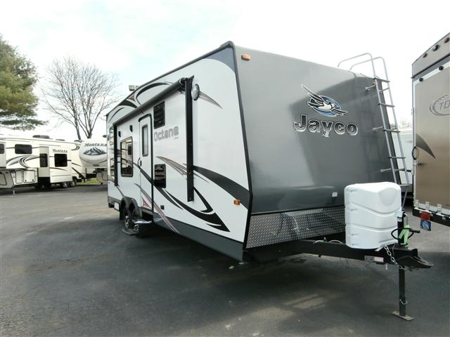 Buy a New Jayco Octane in Kingston, NY.