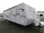 Used 2004 Jayco Jayflight 29BHS Travel Trailer For Sale