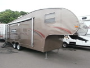 Used 2003 Keystone Outback 28RL Fifth Wheel For Sale