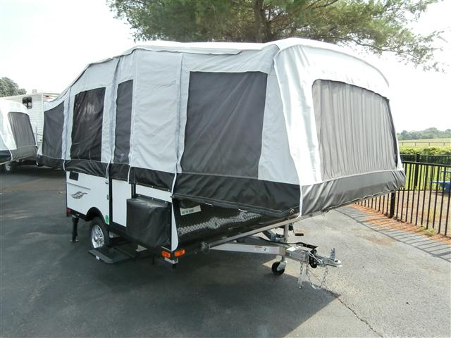 New 2015 LIVIN LITE Coleman QS8 Pop Up For Sale