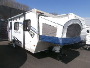 Used 2013 Skyline Nomad 163 Travel Trailer For Sale