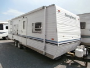 Used 2001 Sunnybrook Classic 2708SLE Travel Trailer For Sale