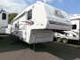 Used 2004 Fleetwood Prowler 295BHS Fifth Wheel For Sale