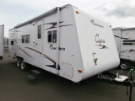 Used 2007 Coachmen Capri 272 TBS Travel Trailer For Sale