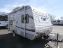 Used 2013 Jayco JAY FLIGHT SWIFT 154BH Travel Trailer For Sale