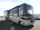 Used 2012 Holiday Rambler Vacationer 34SBD Class A - Gas For Sale