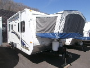 Used 2011 Jayco Jay Feather 17-Z Travel Trailer For Sale