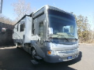 Used 2008 National Pacifica 40CX Class A - Diesel For Sale